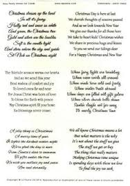 89 best Christmas Card Verses images on Pinterest in 2018 ...