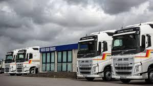 volvo trucks. used volvo trucks u2013 always a safe buy