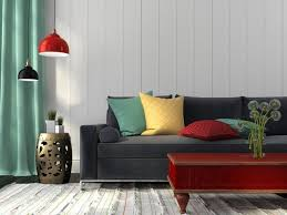 home decor trends 2018 invest in quirky wall art metallic furniture and potted