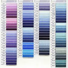 447pcs Assorted Cotton Cross Stitch Embroidery Thread