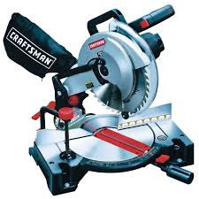 craftsman sliding miter saw. craftsman 120 v 15.0 ampcompound miter saw laser (00921236) sliding