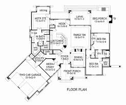 2000 sq ft house plans. Fresh One Story House Plans Over 2000 Sq Ft