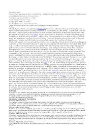 the byronic hero docsity scarica il documento