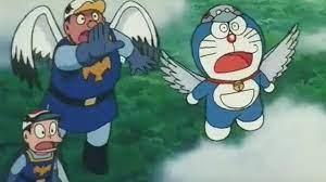 Doraemon Tập Dài ] Nobita Và Vương Quốc Mặt Trời 2021 - 11 Giờ