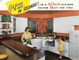 st charles kitchen cabinets parts best of steel kitchen cabinets history design and faq retro renovation