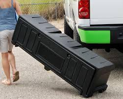 Portable pickup bed cargo box   DIY   Pinterest   Truck bed storage ...