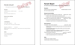 Resumes Cover Letters More Northfield Youth Future Awesome