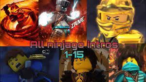 DOWNLOAD: Ninjago Season 1 .Mp4 & MP3, 3gp | NaijaGreenMovies, Fzmovies,  NetNaija