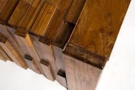 brazilian wood furniture. Large Brazilian Brutalist Jacaranda Wood Coffee Table By Percival Lafer Furniture U