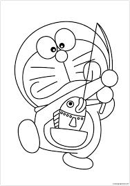 All New Doraemon Colouring Gamesllll L