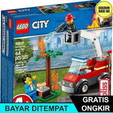 Mô Hình Đồ Chơi Lắp Ráp Lego City 60212 Jc742 giá cạnh tranh