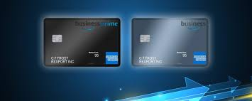 New Amazon Amex Business Credit Card New Detailed Leaked