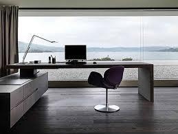 best modern office furniture. Ultra Modern Office Desk \u2013 Best Home Furniture L