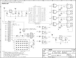 dacs serial data acquisition system these pins are designated rv relay voltage on the schematic and board pin pl1 5 is the ground connection for the rv supply
