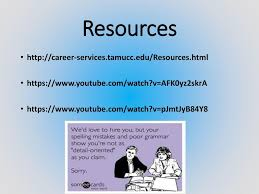 Resources Http 3A 2F 2Fcareer Services Tamucc Edu 2Fresources Html ...