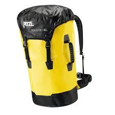 Transport Bag Pvc Transport Petzl Securite
