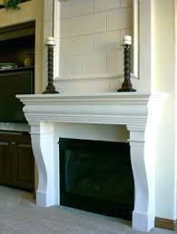 fireplace molding fireplace trim molding around