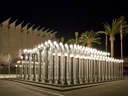 Ldf Partners With Lacma To Convert Chris Burdens Urban