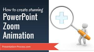 Animated Ppt Presentation How To Create Stunning Powerpoint Zoom Animation Youtube