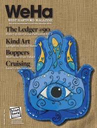 Kindspin Design Spring West Hartford Weha Magazine 2019 By Whmedia Inc