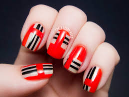 New Year Nail Art Designhttp://nails-side.blogspot.com/