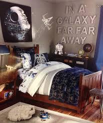 Kids Room: Star Wars Wall Decal Ideas - Star Wars Bedroom