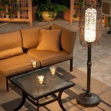 bristol outdoor patio floor lamp outdoor lamps at hayneedle bronze intended for glamorous outdoor floor lamps