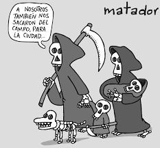 CONFLICTOS NACIONALES ( Colombia)