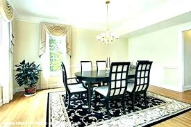 dining room area rugs size rug under dining room table area rugs for dining room no