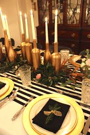 Gold Birthday Decorations Watch More Like Black And Gold Birthday Decorations
