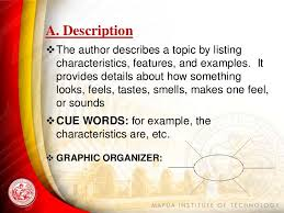 expository writing 7