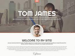 online resume website. 55 best wordpress resume themes 2017 .