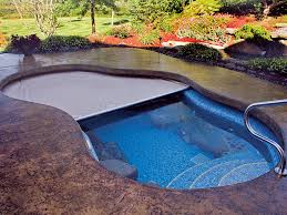 pool covers for irregular shaped pools. Exellent Irregular In Pool Covers For Irregular Shaped Pools CoverPools