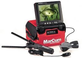 <b>Подводная камера Marcum Vs825sd</b> для подводного наблюдения ...
