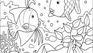 free coloring pages animals ocean habitat page printable in winter
