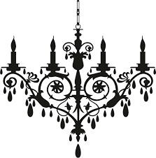 wall decals chandelier chandelier clip art chandelier clip chandelier clip art chandelier clip wall decals