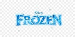 Frozen Snowflake Templates Elsa Frozen Logo Png Free Transparent