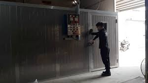 Máy sấy lạnh công nghiệp HTB-05: Máy sấy thực phẩm công suất 1.8 tấn | 0932  717 212| Máy sấy Hai Tấn - YouTube