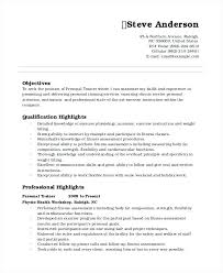 sample athletic resumes athletic trainer resume sample athletic training resume template