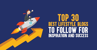 Top 30 Best Lifestyle Blogs to Follow for [Inspiration In 2019]