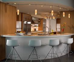 Kitchen Bar Astonishing Open Kitchen Bar Design Contemporary Today Designs