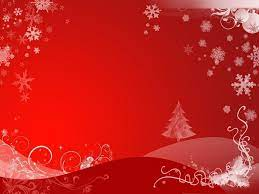 Red Christmas Wallpapers - Wallpaper Cave