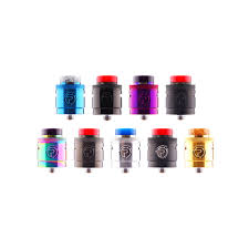 <b>Hellvape Passage RDA</b> Tank - 24mm