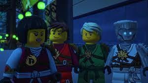 Watch LEGO Ninjago: Day of the Departed Season 1