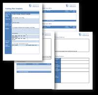 Training Plans Templates Trainers Advice