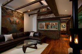 Small Picture Rustic on the Outside Modern on the Inside Check out this 1920s