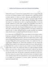 cross cultural communication essay topics  cross cultural communication essay topics