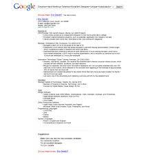 Best Resume Posting Sites Resume For Your Job Application