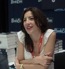 Stephanie Garber - Wikipedia
