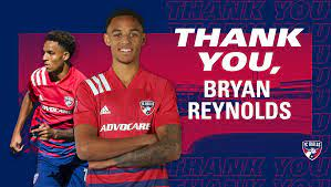 FC Dallas Homegrown Bryan Reynolds Joins A.S. Roma